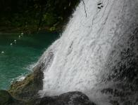 Jamaique - Reach Falls